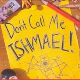 don t call me ishmael reviews and author comments  don t call me ishmael
