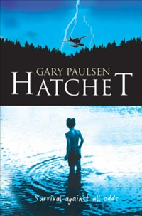 The Book I Am Reading For Literature Circles Is Called Hatchet Written By Gary Paulsen In Novel A 13 Year Old Boy Named Brian Flying To Visit His