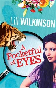 A pocketful of eyes