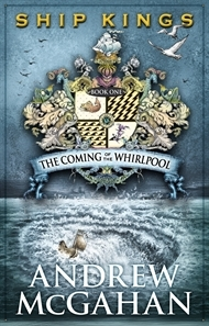 The coming of the whirlpool