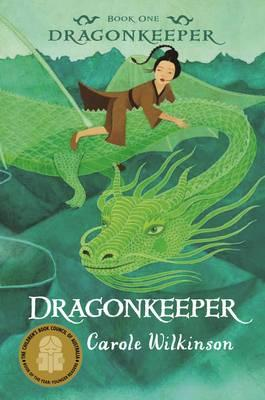 dragon-keeper