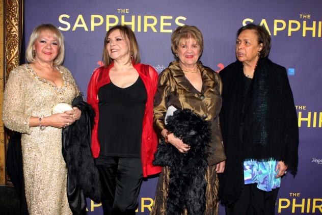 Sapphires 2